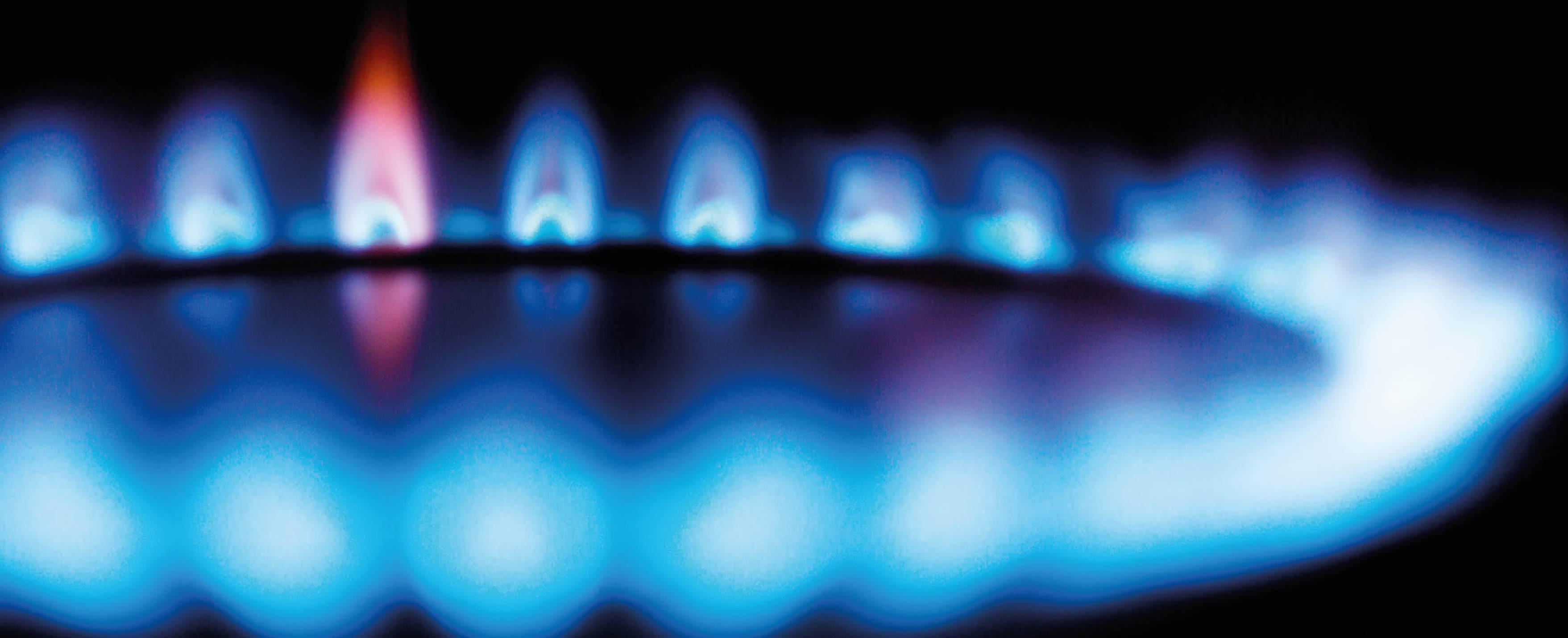 i gas - revisione